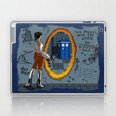 In Need of a Companion Laptop & iPad Skin
