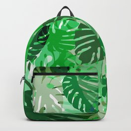 Emerald Jungle Backpack