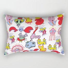 bloob Rectangular Pillow