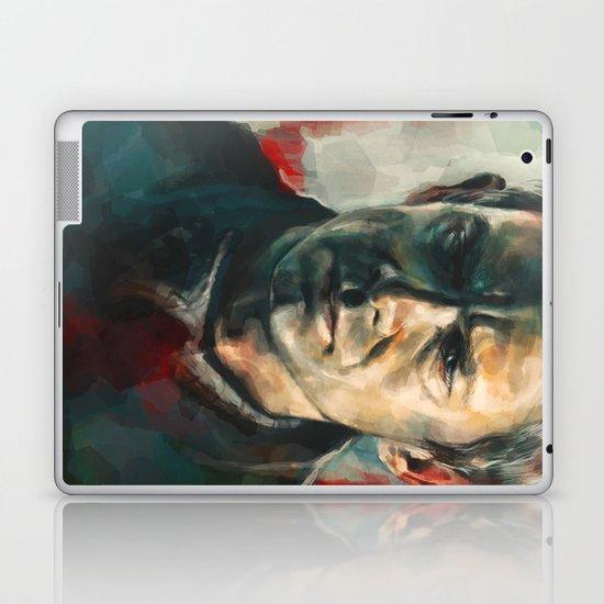 John Watson Laptop & iPad Skin