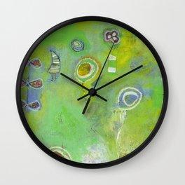 Carioca Wall Clock