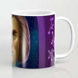 Space Traveler | John Coffee Mug