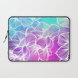 Tropical Cold Front Laptop Sleeve