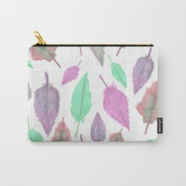 feathers 2.2 Carry-All Pouch