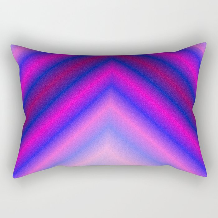 Taboo Rectangular Pillow