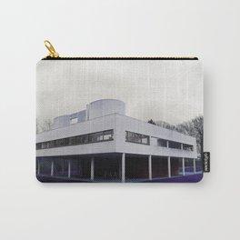 Villa Savoye , Le Corbusier Carry-All Pouch
