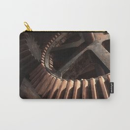 Grist Mill Gears Carry-All Pouch