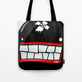 MONSTER 2 Tote Bag