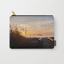 Pathway to the Beach Carry-All Pouch