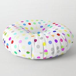 Zolpidem Floor Pillow