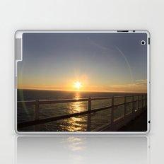 Ocean Sun Laptop & iPad Skin