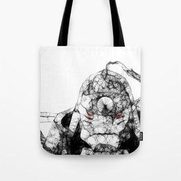 Alphonse Elrich Tote Bag