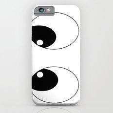 Fun Eye look iPhone 6s Slim Case