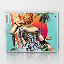 Chillax Laptop & iPad Skin