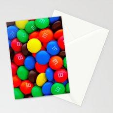 M&M love Stationery Cards
