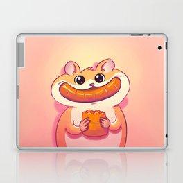 Hamster Happiness Laptop & iPad Skin