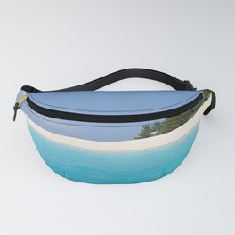 the island Fanny Pack