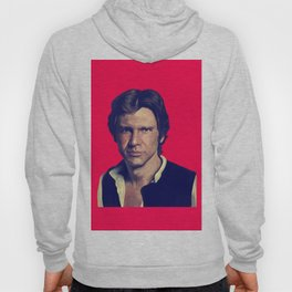 Han Solo  Hoody