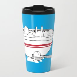 Bunny Soup Travel Mug