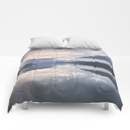 Mornings like this - Landscape and Nature Photography Comforters