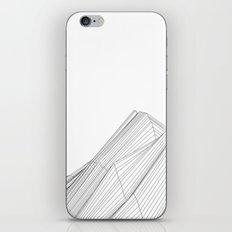 rough iPhone & iPod Skin