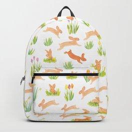 Jumping bunnies Backpack