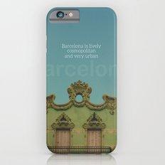 Lively  iPhone 6s Slim Case