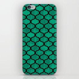 Lovely Pattern VV iPhone Skin