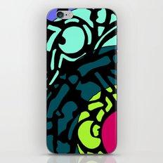 Sorcha iPhone & iPod Skin