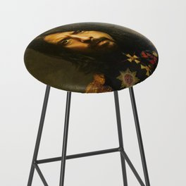 Dave Grohl - replaceface Bar Stool