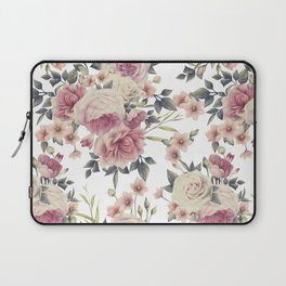 FLORAL PATTERN 5 Laptop Sleeve