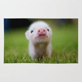 Little Pig Rug