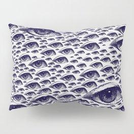 Eye eye eye Pillow Sham