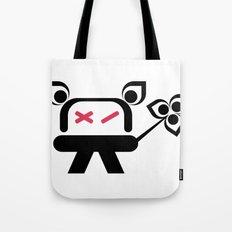 Kromo Tshirt Tote Bag