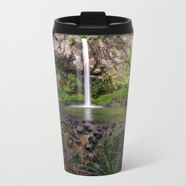 Bridal Veil Falls Travel Mug