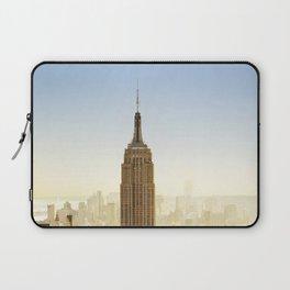 New York City Sunshine Laptop Sleeve