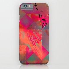 twtyl flyyt iPhone 6s Slim Case