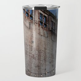 Powerhouse Building Travel Mug