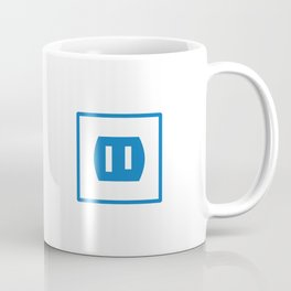 EG Electric Outlet Coffee Mug