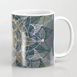Heart Chakra Coffee Mug