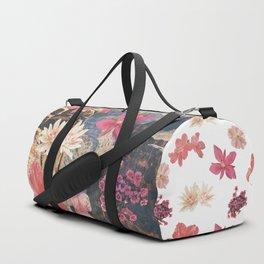 Desert Blooms Duffle Bag
