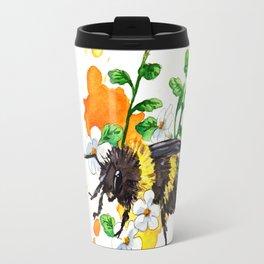 Bumble Cordata Travel Mug