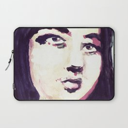 Portrait 116 Laptop Sleeve