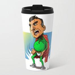 Impractical Joker Joe Travel Mug