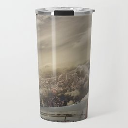 Kennedy tower Iberia 6253 Travel Mug