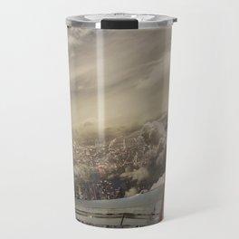 Kennedy tower Iberia 6253 Travel Mug