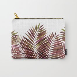 Shade Palms Carry-All Pouch