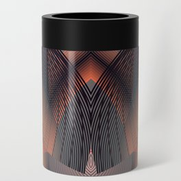 Copper Can Cooler