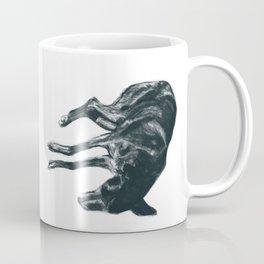Dog-Tired Coffee Mug