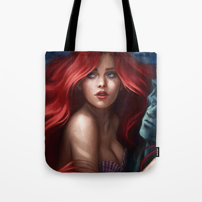 What would I give Tote Bag